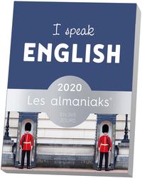 ALMANIAK I SPEAK ENGLISH 2020