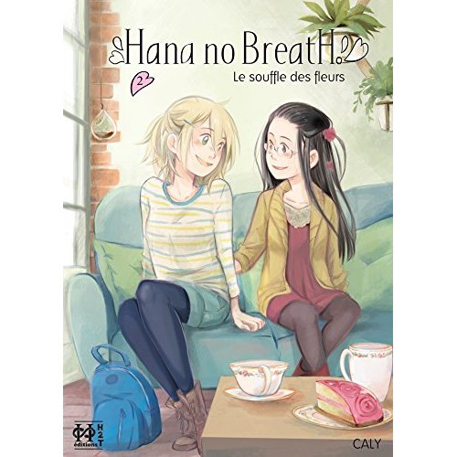 HANA NO BREATH T02