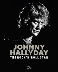 JOHNNY HALLIDAY - THE ROCK'N'ROLL STAR
