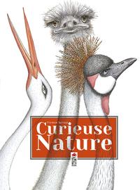 CURIEUSE NATURE