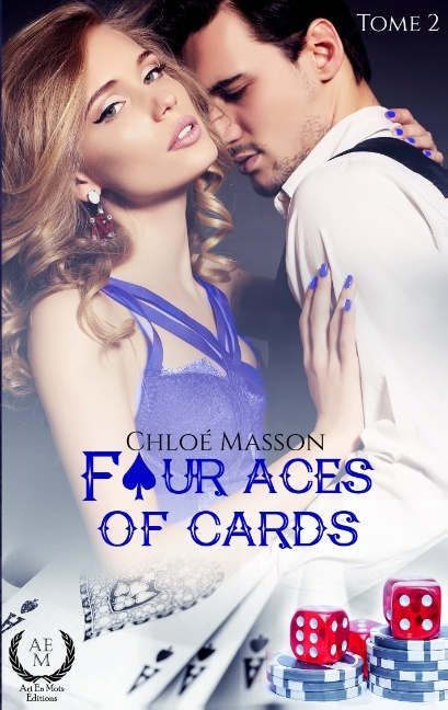 FOUR ACES OF CARDS - TOME 2