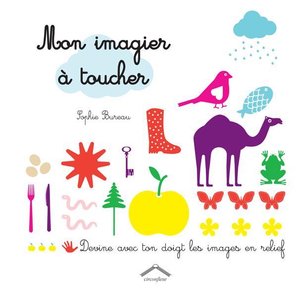 IMAGIER A TOUCHER (MON)