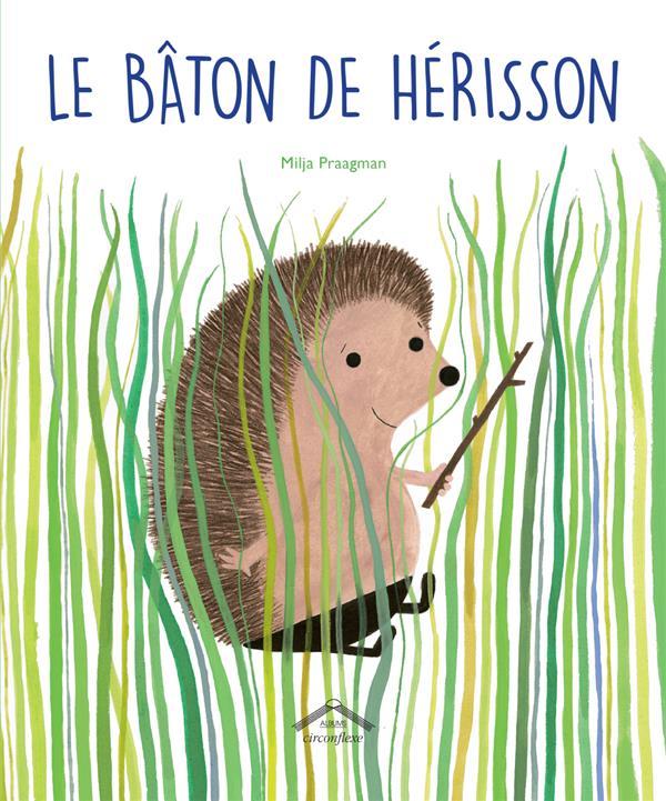 BATON DE HERISSON (LE)