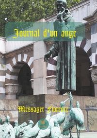 JOURNAL D UN ANGE