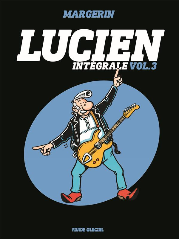 LUCIEN - INTEGRAL VOLUME 3