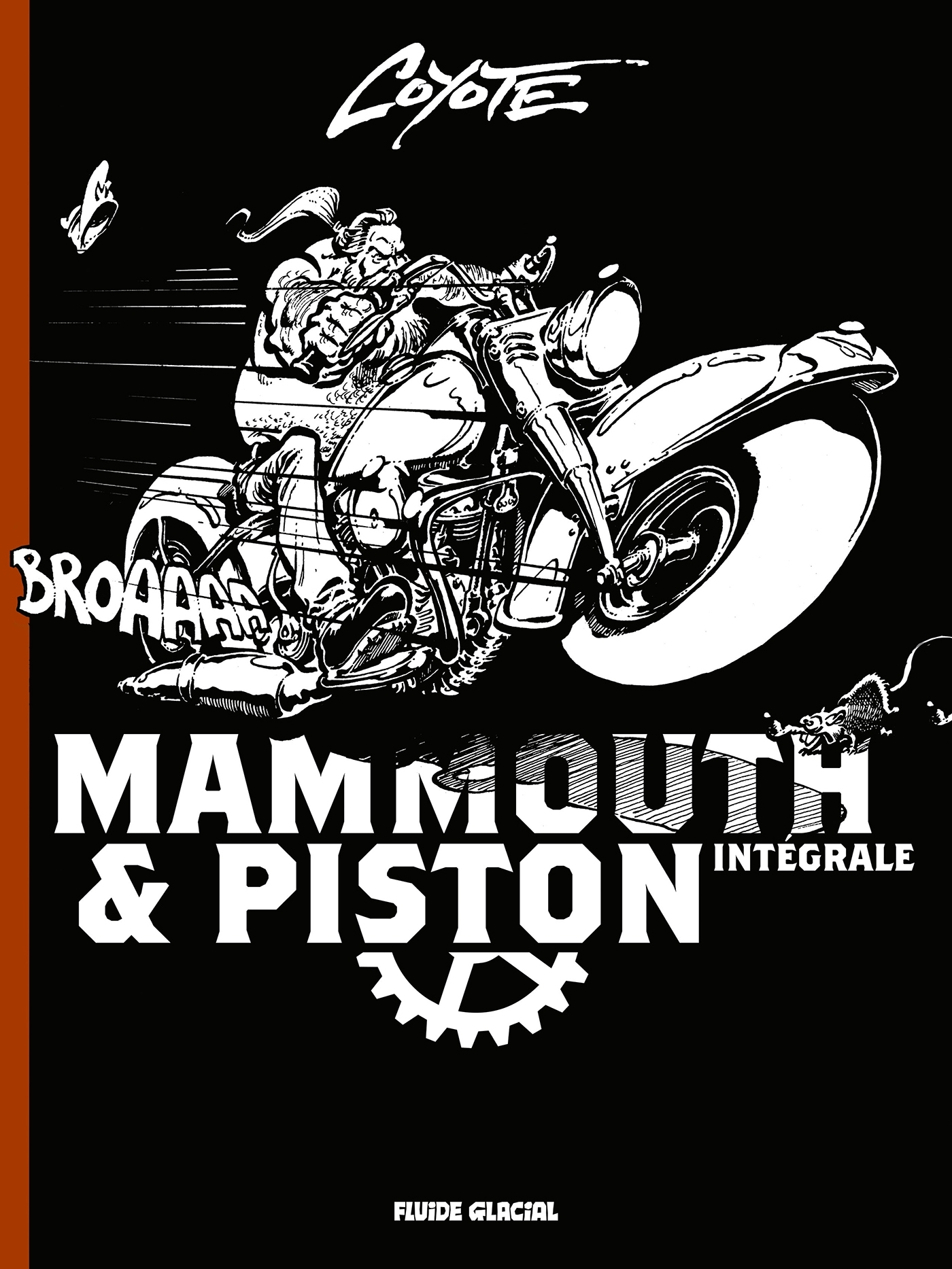 MAMMOUTH & PISTON - INTEGRALE