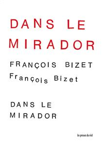 DANS LE MIRADOR