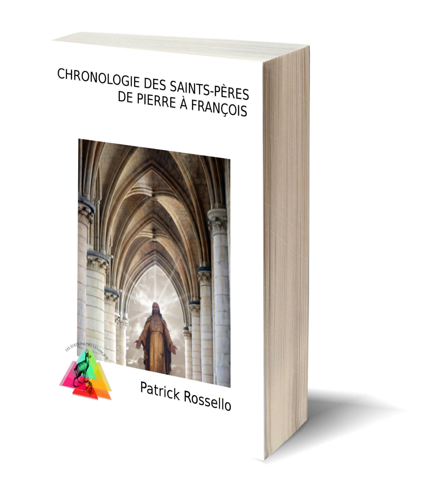 CHRONOLOGIE DES SAINTS-PERES
