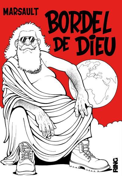 BORDEL DE DIEU