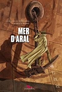 MER D'ARAL