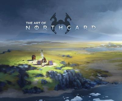 THE ART OF NORTHGARD (STANDARD)