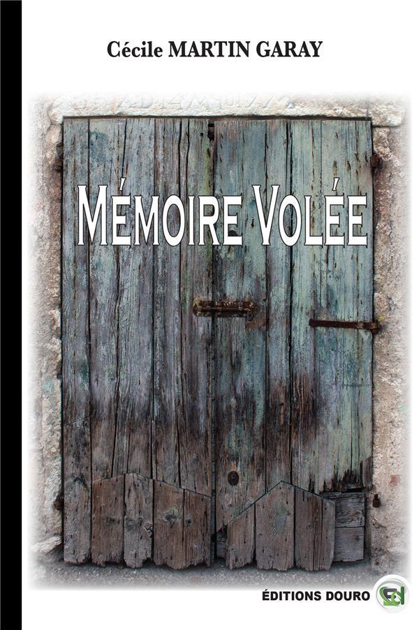 MEMOIRE VOLEE