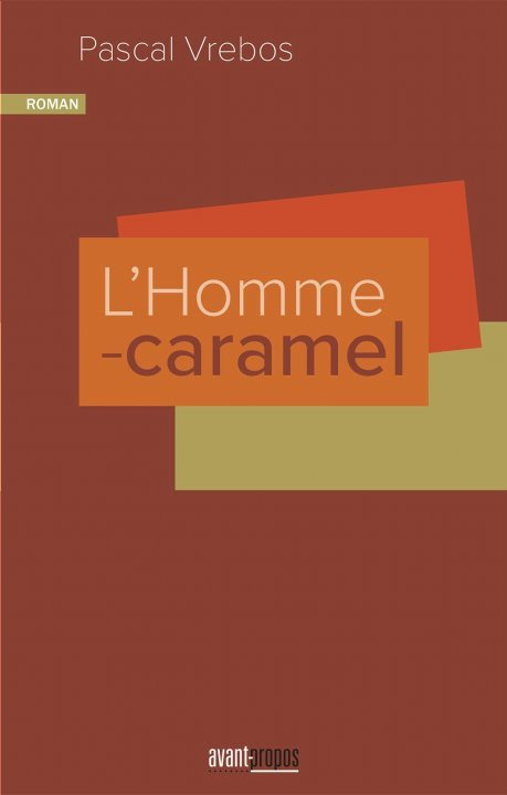 L'HOMME-CARAMEL