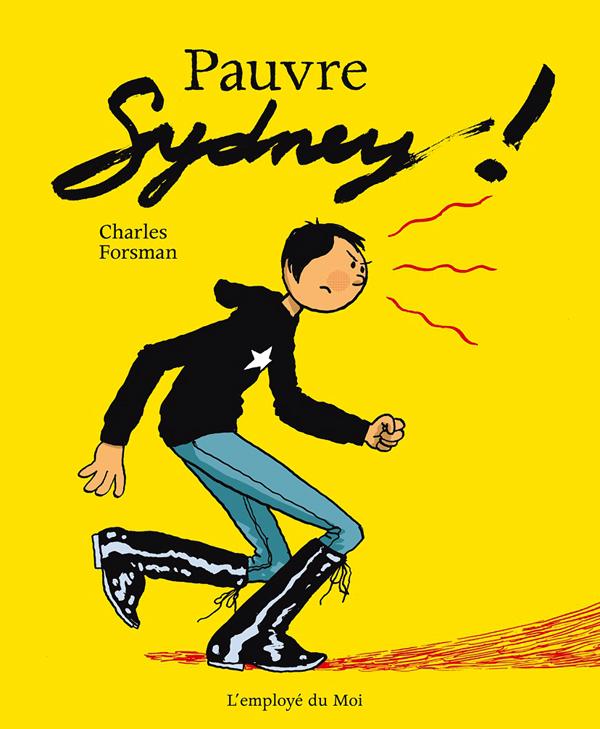 PAUVRE SYDNEY !