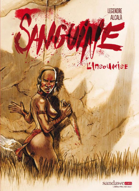 SANGUINE T01