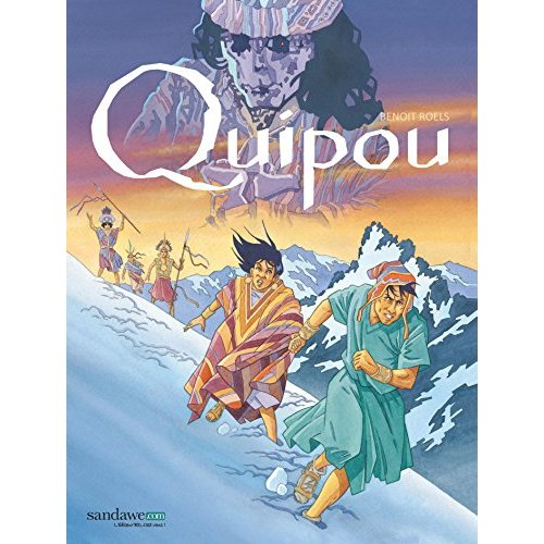QUIPOU - INTEGRALE