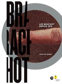 BRACHOT