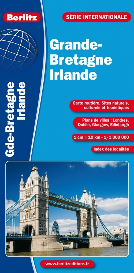 GRANDE BRETAGNE-IRLANDE SI BER