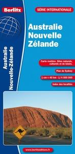 AUSTRALIE, NOUVELLE ZELANDE