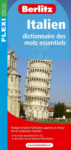 ITALIEN DICTIONNAIRE DES MOTS ESSENTIELS