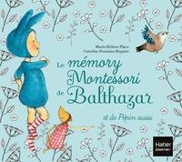 LE MEMORY MONTESSORI DE BALTHAZAR
