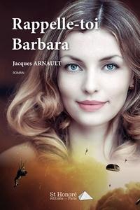 RAPPELLE-TOI BARBARA