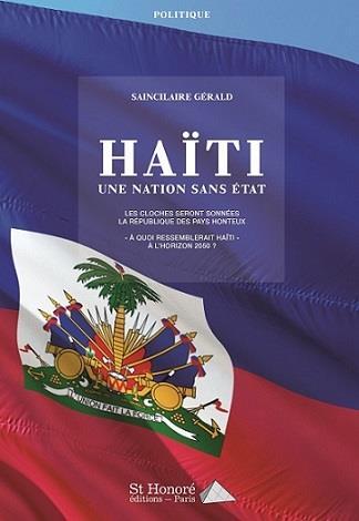 HAITI, UNE NATION SANS ETAT