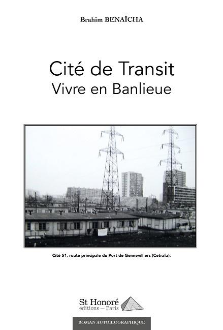 CITE DE TRANSIT