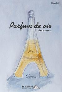 PARFUM DE VIE