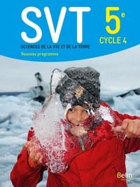 SVT 5E 2017 ELEVE