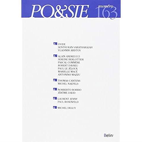 POESIE N 163