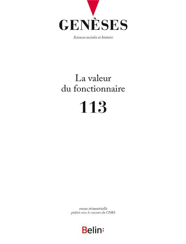 GENESES N113