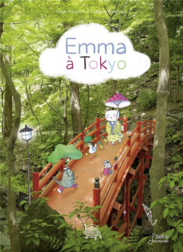 EMMA A TOKYO