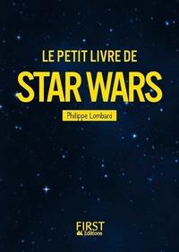 LE PETIT LIVRE DE - STAR WARS