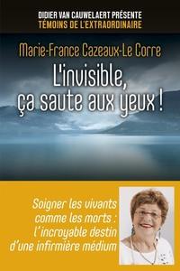 L'INVISIBLE, CA SAUTE AUX YEUX !