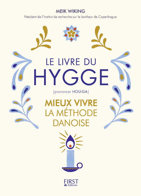 LE PETIT LIVRE DU HYGGE