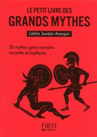 LE PETIT LIVRE DE - LES GRANDS MYTHES