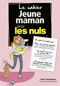 CAHIER COACH  JEUNE MAMAN POUR LES NULS