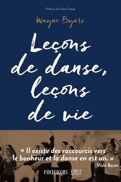 LECONS DE DANSE, LECONS DE VIE
