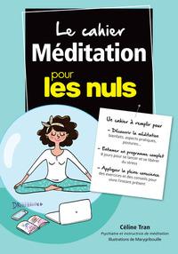 LE CAHIER DE MEDITATION POUR LES NULS