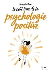 171030REMISE34PC PETIT LIVRE DE - LA PSYCHOLOGIE POSITIVE