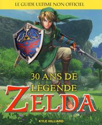 ZELDA, 30 ANS DE LEGENDE