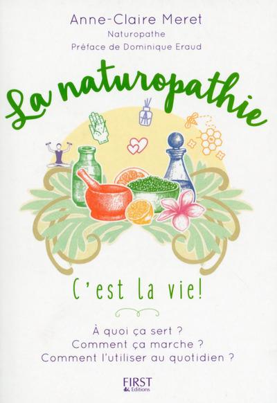 LA NATUROPATHIE