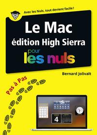 MAC ED MACOS X PAS A PAS POUR LES NULS