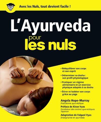 L'AYURVEDA POUR LES NULS