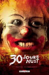 30 JOURS DE NUIT T06. JUAREZ