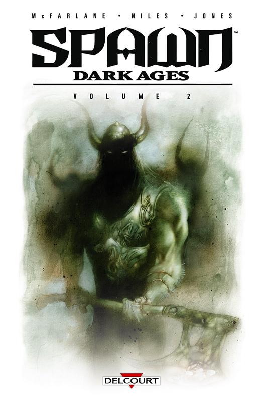 2 - SPAWN DARK AGES - VOLUME II