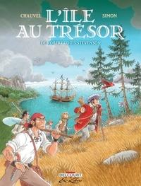 L'ILE AU TRESOR - EDITION INTEGRALE