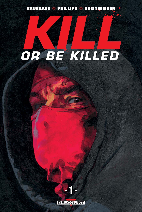 KILL OR BE KILLED T01