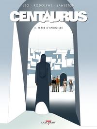 CENTAURUS 04 - T4